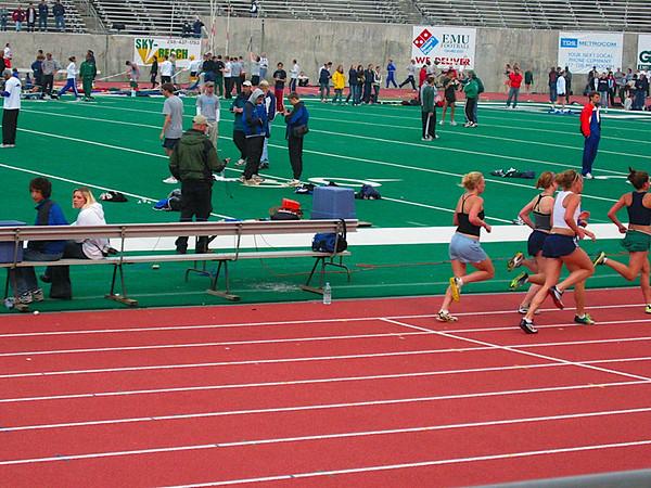 Laura's Race (2003-03-18)
