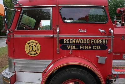 Ho-Ho-Kus / Greenwood Forest  Mack C 07-30-14