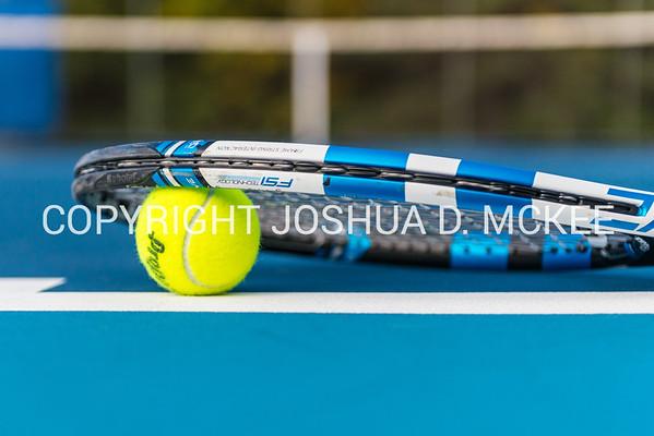 Hamilton College Tennis 10-4-16