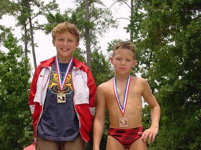 2002 Region VIII Championship