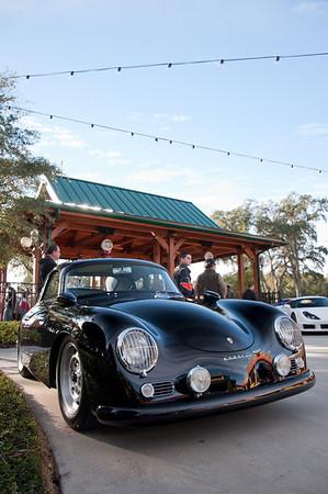 OAC: Orlando Cars & Café