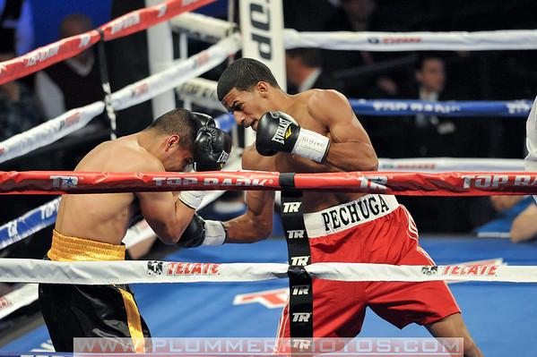Lopez vs Vargas
