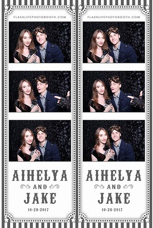 Aihelya and Jake