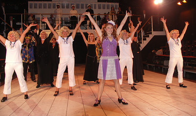 Anything Goes  2007