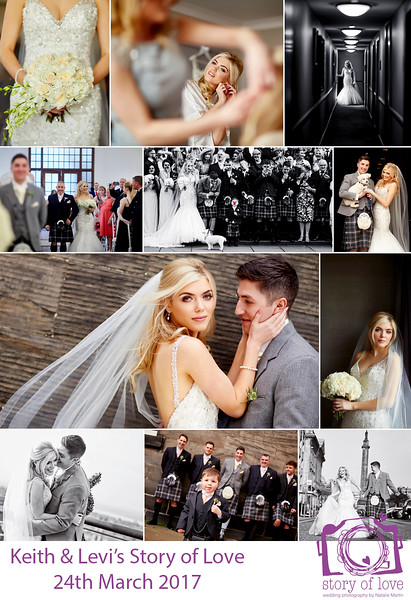 """All I can say is do not hesitate to book Natalie! She was absolutely fantastic and got nothing but amazing comments from our guests about how amazing she was on the day! Made me feel so comfortable! I can't wait to share my images with my family and friends they are just everything I wanted them to be! Thank you so much! Levi & Keith x"""
