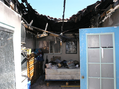 FIRE RESTORATION - REMODELING - PHOENIX