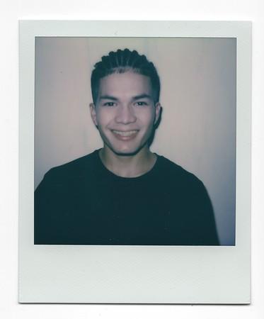 Kooza Polaroids