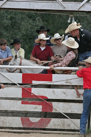 SPYR 09/09/2006 Ponies, Bareback, Broncs