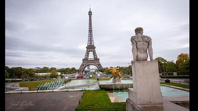 Faces of Paris 2008 Video