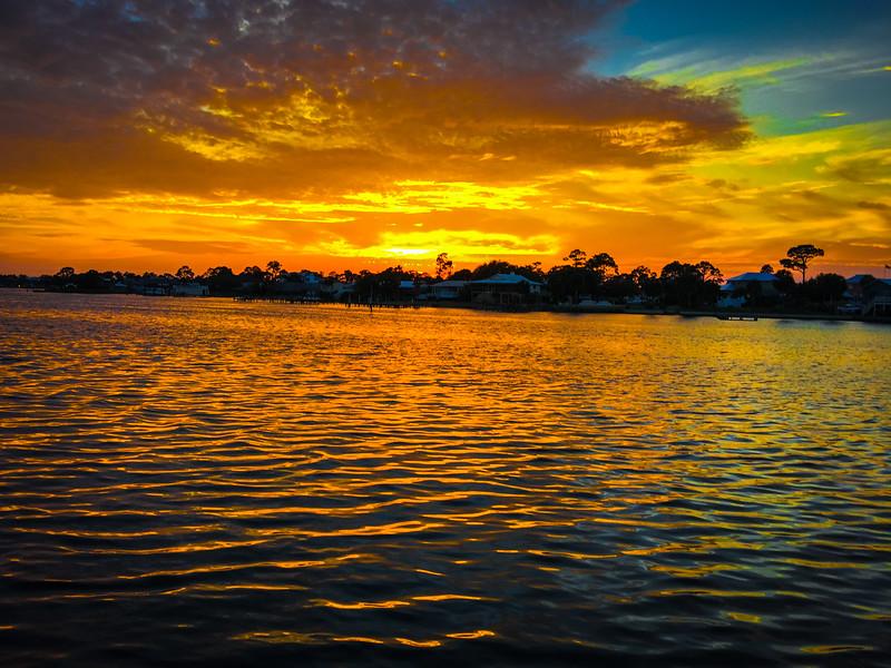 sail wild hearts sunset cruise