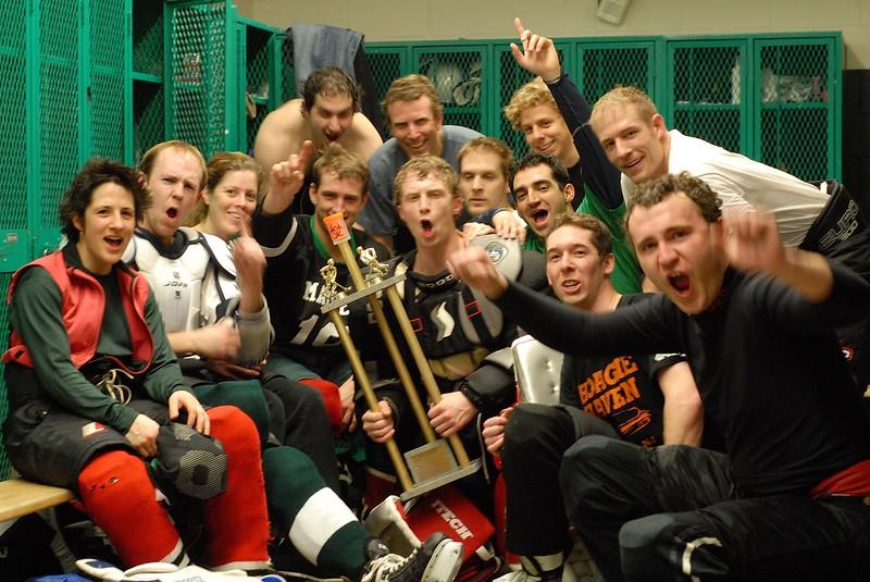 2008 Bruce Fonda Specimen Cup (photos by S. Dykstra)