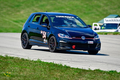 2021 SCCA Pitt Race Aug TT 54 GTi
