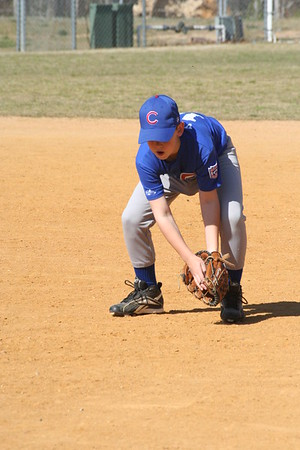 Spring Baseball '07
