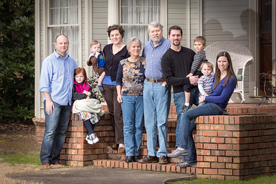 CURRY FAMILY 2-14-14