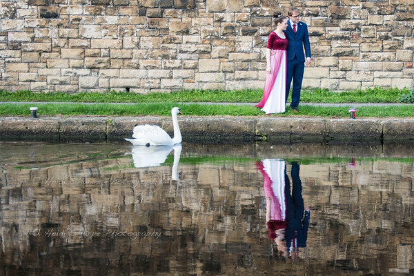 Rachael & Ian's Wedding
