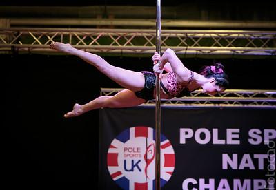 Pole Sports UK '15