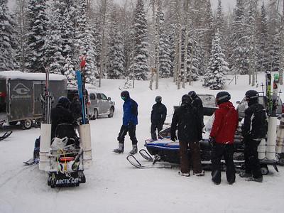 Buff Pass February 2010