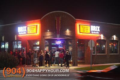 Brix Tap House - Jax Beach - 11.22.13