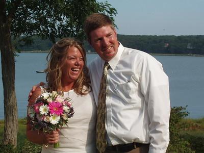 2005.09.23 - Dave & Sybil Wedding