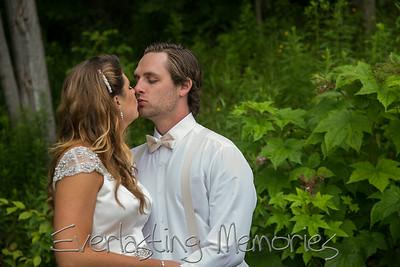 Brittany and Ryan Mackey