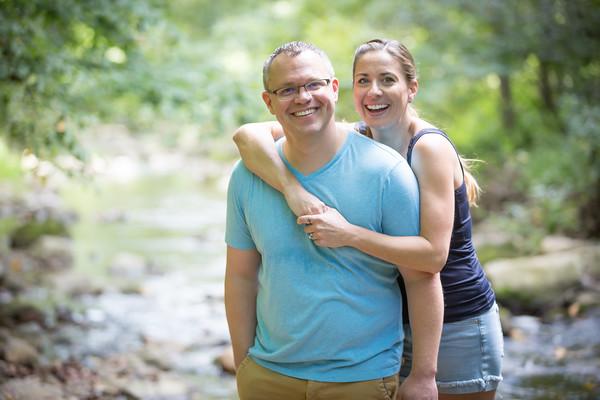Ryan & Danielle Proposal