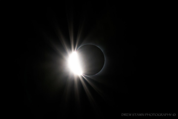 Solar Eclipse - 8/21/17