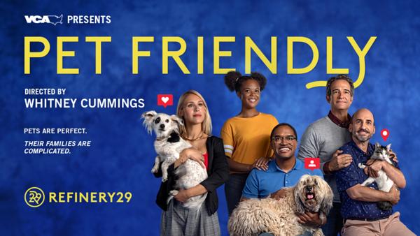 Whitney Cummings - Pet Friendly