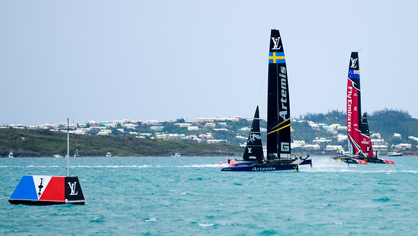 AMERICAS CUP 2017