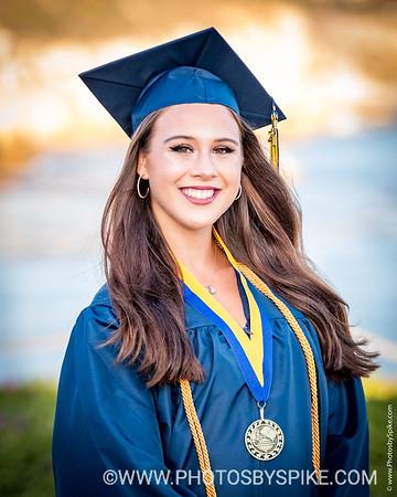 Senior & Graduation Portraits