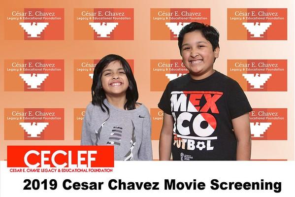 2019 CESAR CHAVEZ CECLEF