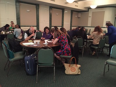 New England Armenian Studies Seminar, May 7, 2016