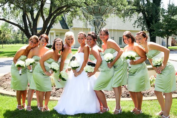Clason - Wedding Party