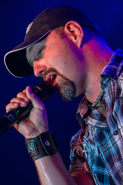 Chris Hawkey-Chris Hawkey Band