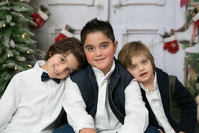 Michael, Niko & Alexander