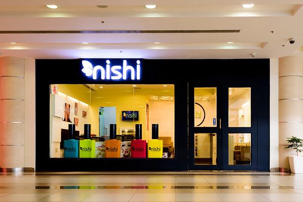 Nishi Nails - Alpha Mall