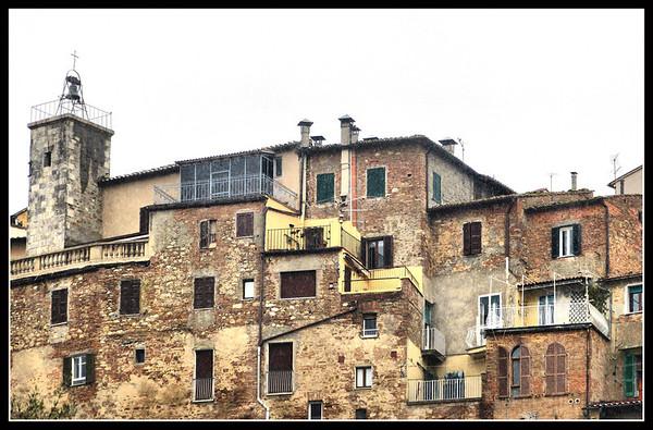 Chianciano Terme (Siena)
