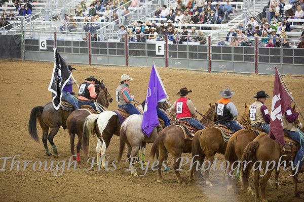 College Rodeo/Ranch Rodeo