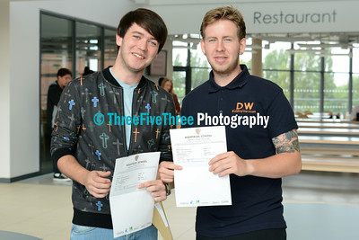 Highfields Exam Results (A-Level 2014)