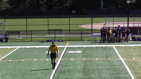 Video vs Berkley Heights, Fall 2012