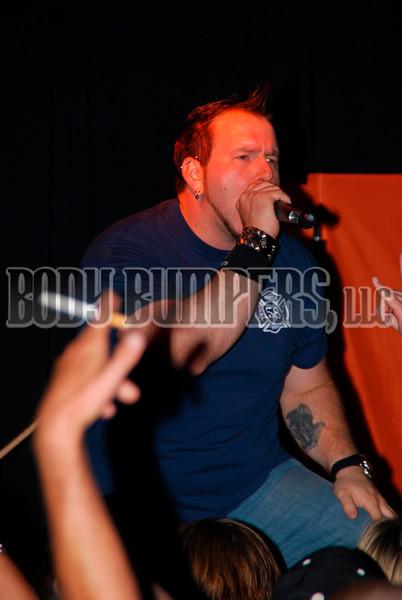 """Candlelight Red"" @ West Shore Hardware Bar - October 18, 2008 - Nikon D60 - Mark Teicher"