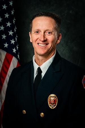 Logan Fire Department