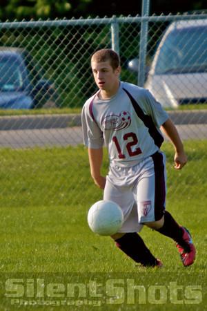McGraw Sports 2011