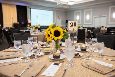 Benton Community Foundation - Philanthropic Achievement Awards