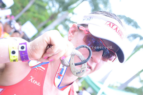 Sun.Star Cebu Ironman