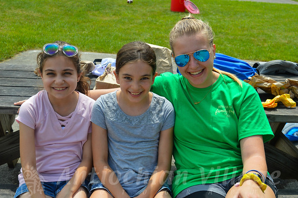 Family Camp Photography 2018