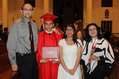 IWA graduates 47 seniors