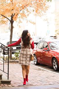 Fall + Holiday
