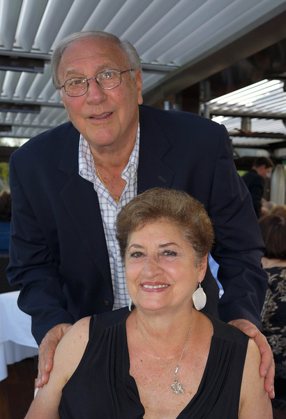 Joe and Nikki Regina