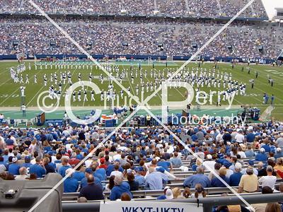 2004-Band @ Football