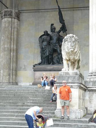 Munich June 2008